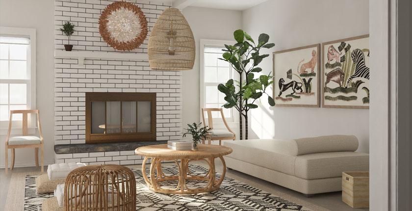 6 objets de décoration Vastu pour embellir votre maison